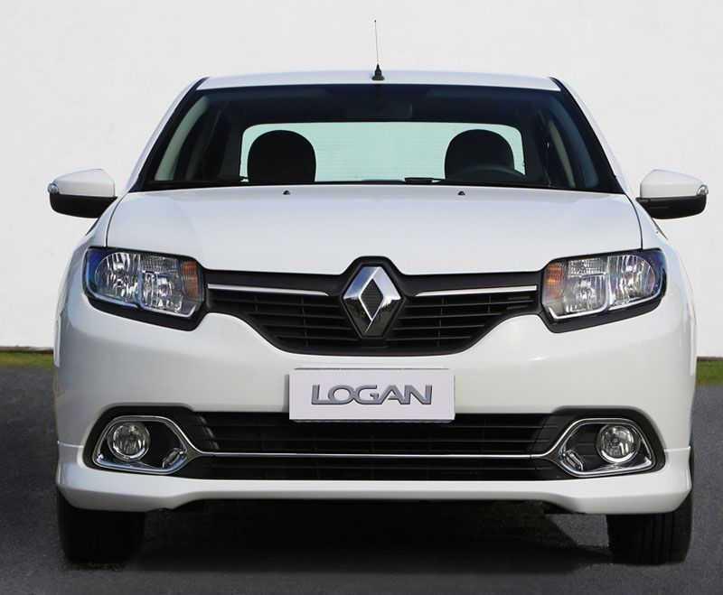 Renault Logan 2014