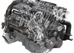 Дизельный двигатель Рено