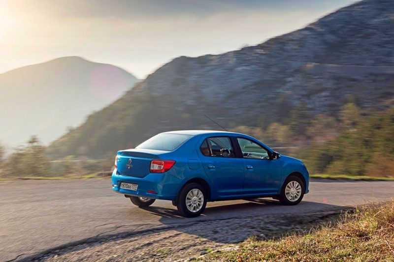 Renault Logan 2014 — описание, комплектации, мнения