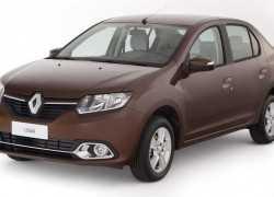 Новый Renault Logan 2015