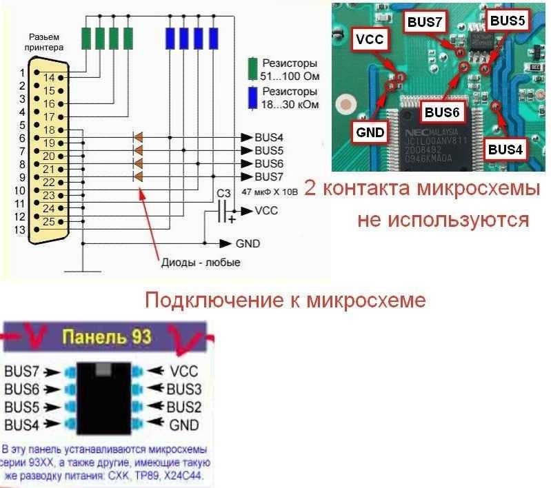 Бортовой компьютер Рено Логан