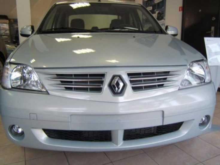 Renault Logan 2008 — отзывы владельцев и технические характеристики