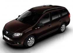 Renault Logan MCV Ambiance Prime