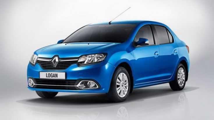 Компания Renault обнародовала внешний вид своих новинок